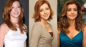 alyson hannigan plastic surgery