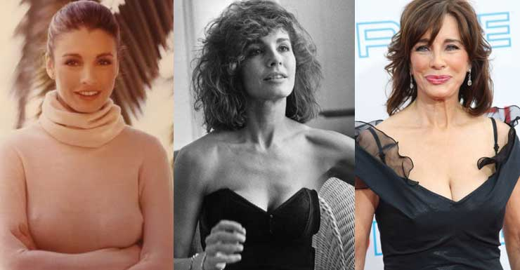 Anne Archer Plastic Surgery