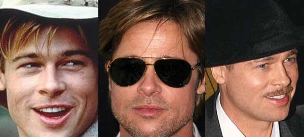 Brad Pitt Plastic Surgery Before and After 2019