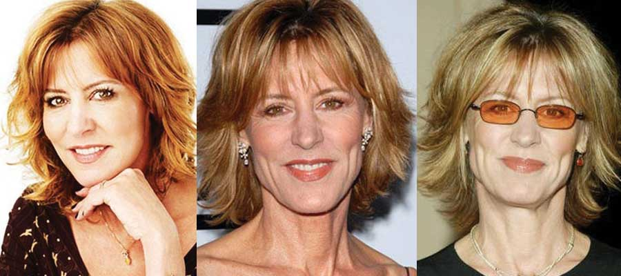 Christine Lahti Plastic Surgery Before and After 2019