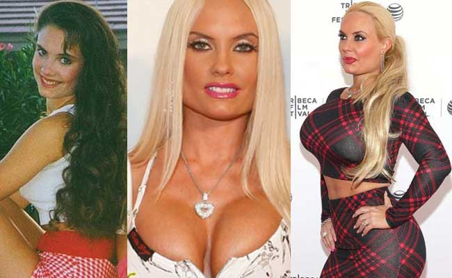 Coco Austin Plastic Surgery Before and After 2019
