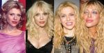 Courtney Love Plastic Surgery