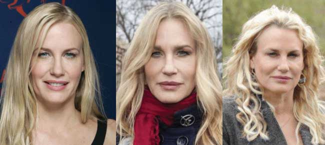 Daryl Hannah Plastic Surgery Before and After 2020