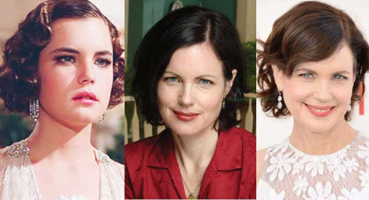 Elizabeth Mcgovern Plastic Surgery Before and After 2021