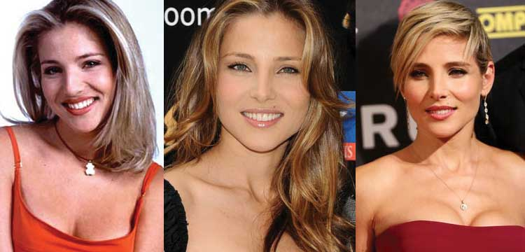 Elsa Pataky Plastic Surgery Before and After 2019