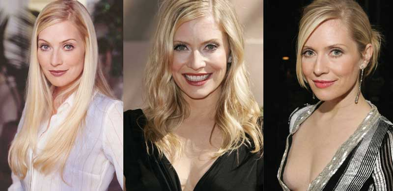 Emily Procter Plastic Surgery Before and After 2020