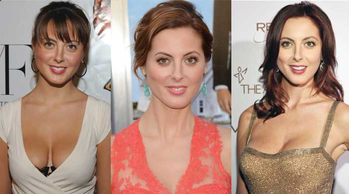Eva Amurri Plastic Surgery Before and After 2019