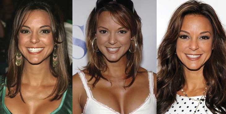 Eva Larue Plastic Surgery Before and After 2019