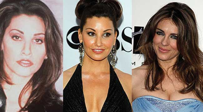 Gina Gershon Plastic Surgery Before and After 2021