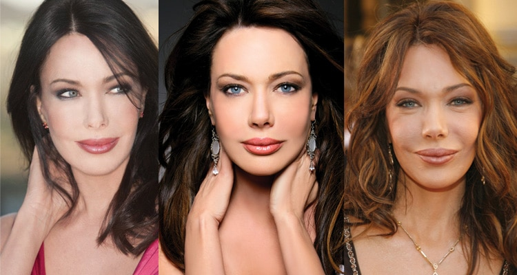 Hunter Tylo Plastic Surgery Before and After 2021