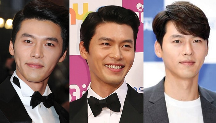 Hyun Bin Plastic Surgery Before and After 2021