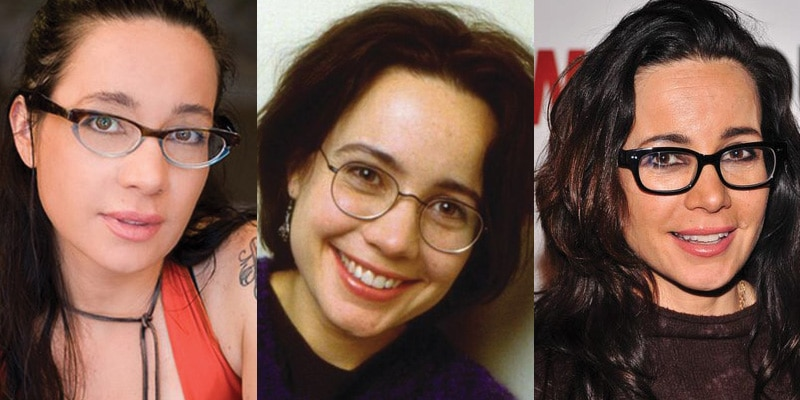 Janeane Garofalo Plastic Surgery Before and After 2021