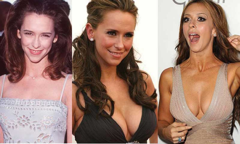 Jennifer Love Hewitt Plastic Surgery Before and After 2020