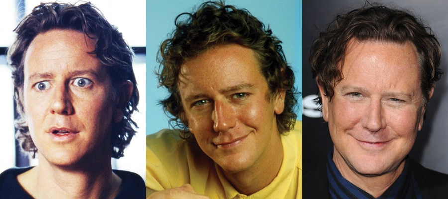 Judge Reinhold Plastic Surgery Before and After 2021
