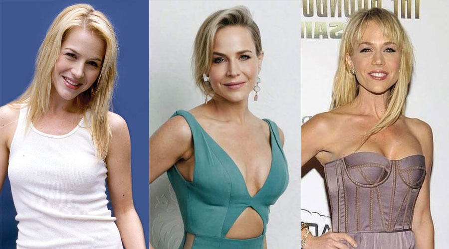 Julie Benz Plastic Surgery Before and After 2020