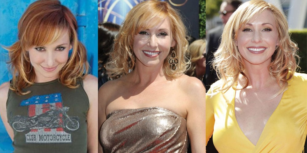 Kari Byron Plastic Surgery Before and After 2021