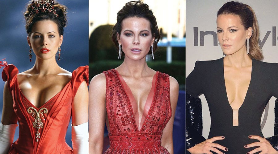 Kate Beckinsale Plastic Surgery Before and After 2020