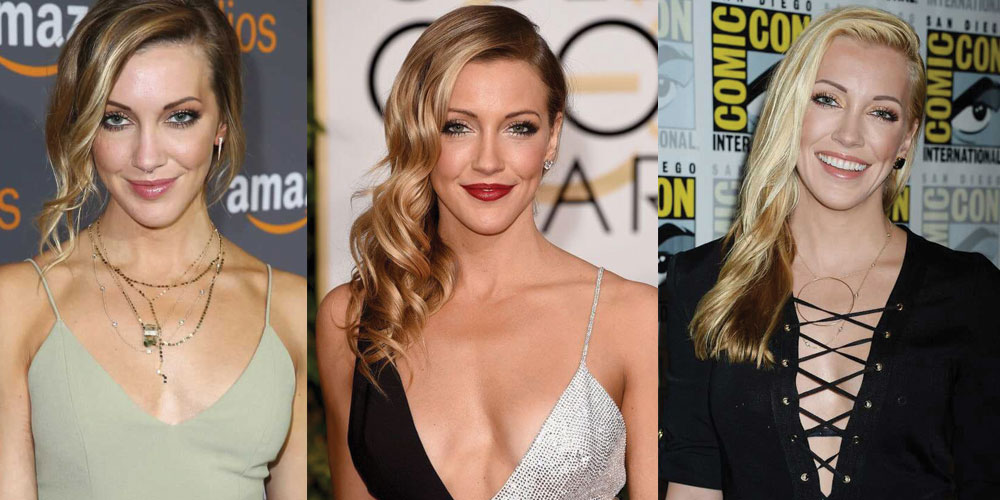 Katie Cassidy Plastic Surgery Before and After 2020