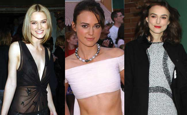 Keira Knightley Plastic Surgery Before and After 2021