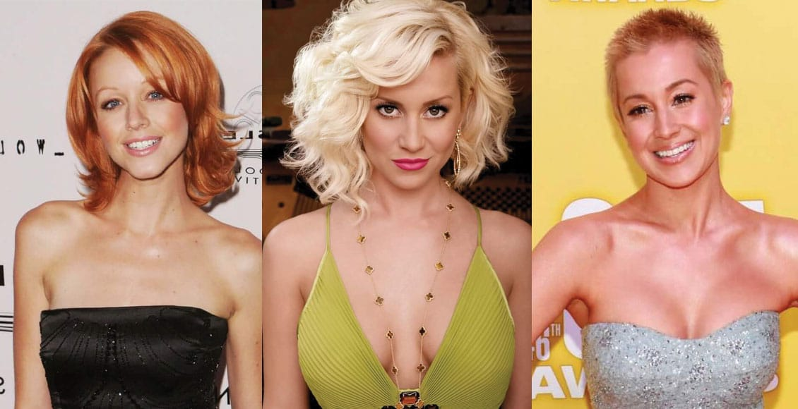 Kellie Pickler Plastic Surgery Before and After 2021