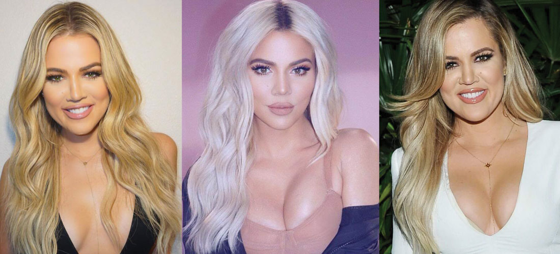 Khloe Kardashian Plastic Surgery Before and After 2020