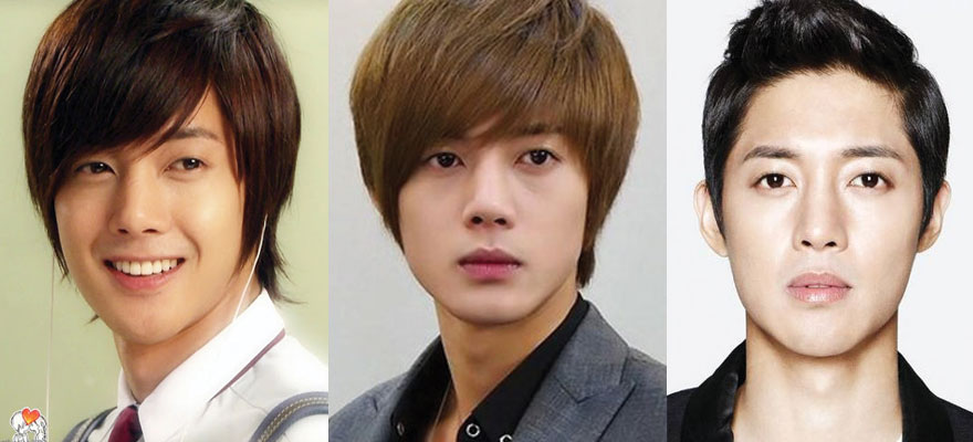 Kim Hyun Joong Plastic Surgery Before and After 2020