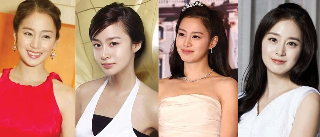 Kim Tae Hee Plastic Surgery Before and After 2021