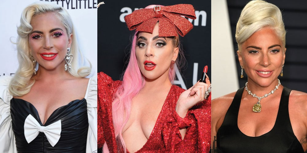 Lady Gaga Plastic Surgery Before and After 2021