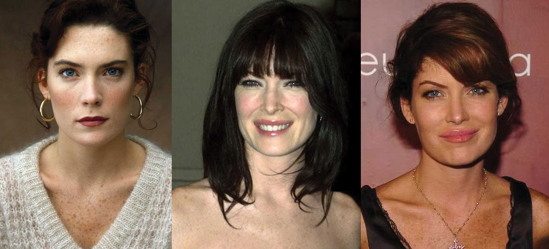 Lara Flynn Boyle Plastic Surgery Before and After 2020
