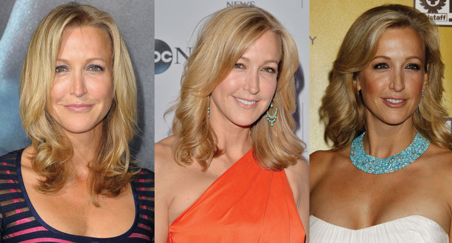 Lara Spencer Plastic Surgery Before and After 2020