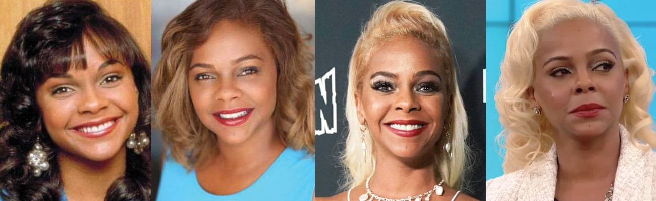 Lark Voorhies Plastic Surgery Before and After 2020
