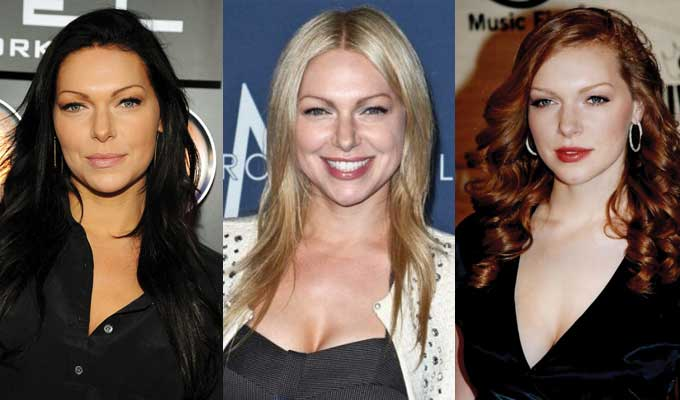 Laura Prepon Plastic Surgery Before and After 2019