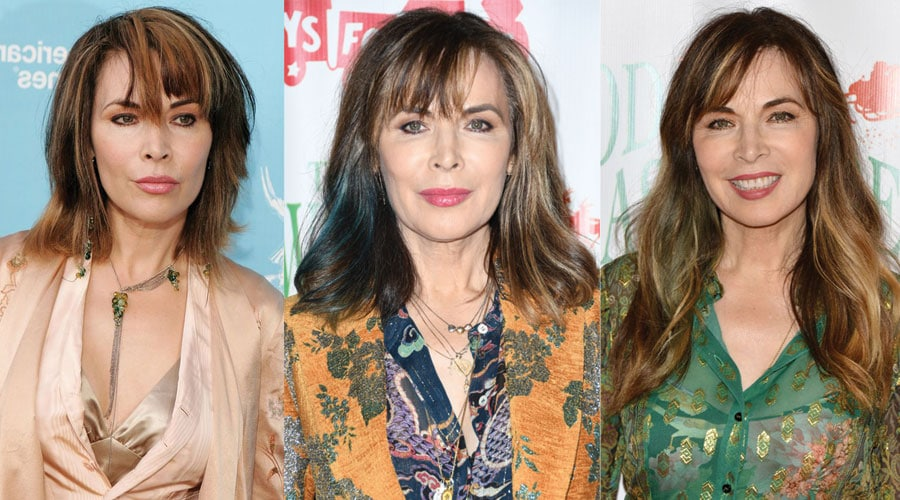 Lauren Koslow Plastic Surgery Before and After 2020