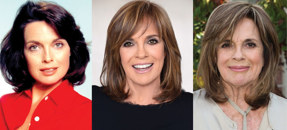 Linda Gray Plastic Surgery Before and After 2021