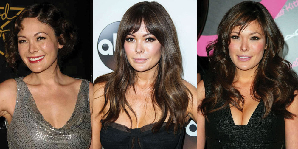 Lindsay Price Plastic Surgery Before and After 2020