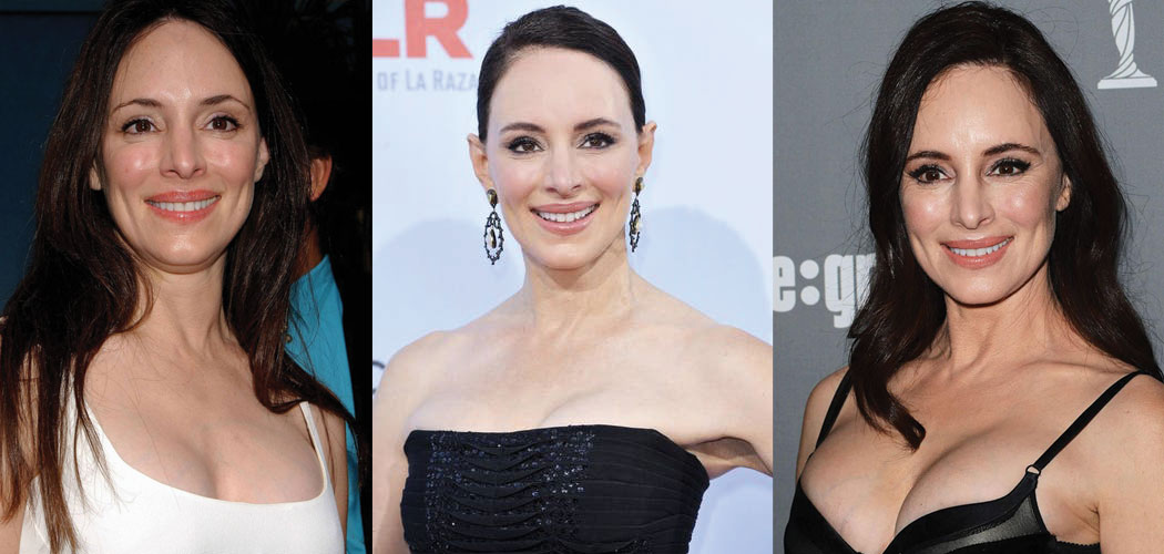 Madeleine Stowe Plastic Surgery Before and After 2021