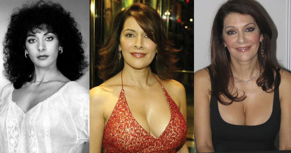 Marina Sirtis Plastic Surgery Before and After 2021