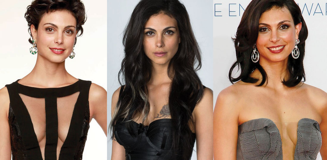 Morena Baccarin Plastic Surgery Before and After 2020