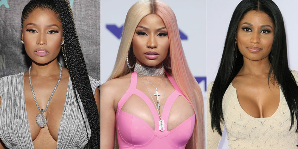 Nicki Minaj Plastic Surgery Before and After 2021