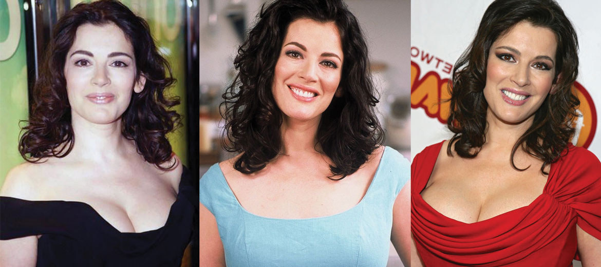 Nigella Lawson Plastic Surgery Before and After 2021