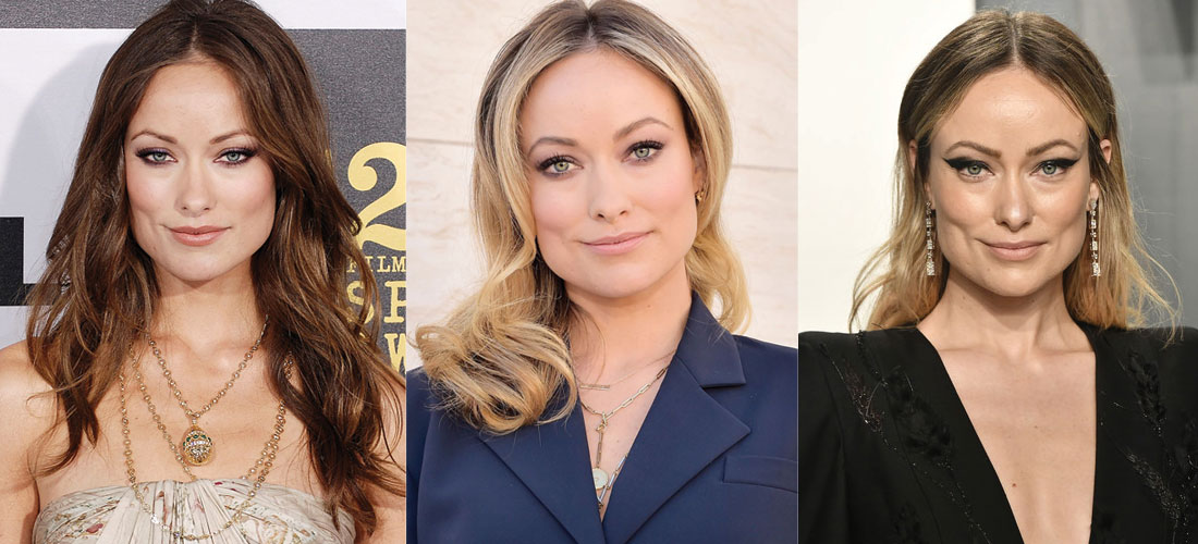 Olivia Wilde Plastic Surgery Before and After 2021