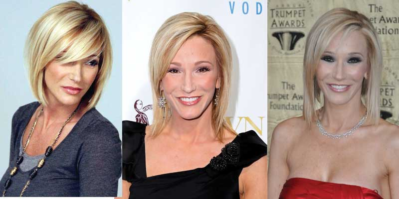 Paula White Plastic Surgery Before and After 2021