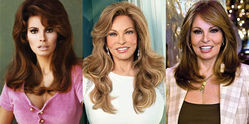 Raquel Welch Plastic Surgery Before and After 2020