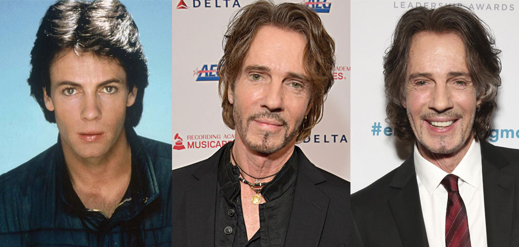 Rick Springfield Plastic Surgery Before and After 2021