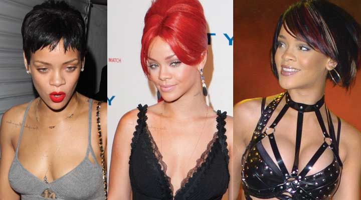 Rihanna Plastic Surgery Before and After 2020
