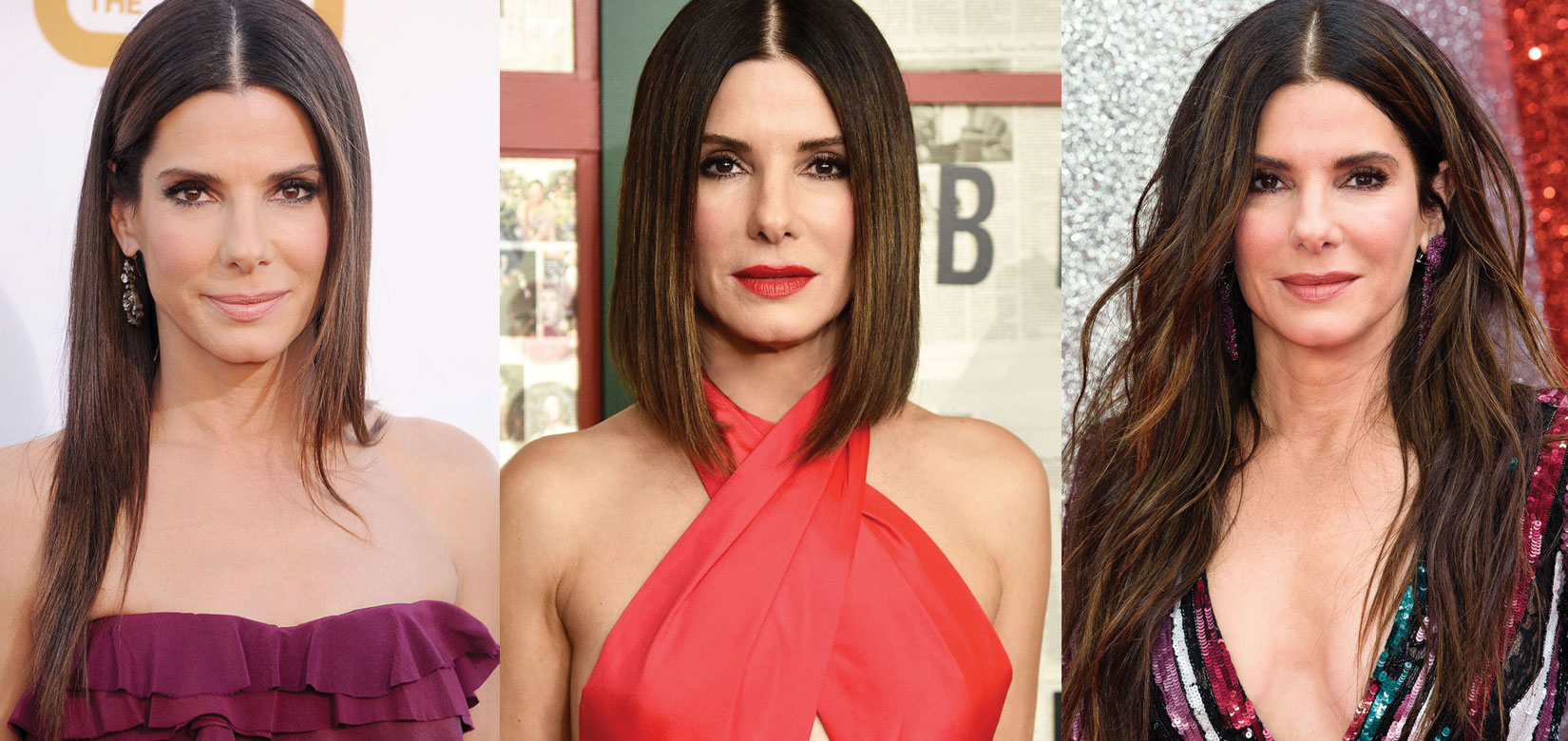 Sandra Bullock Plastic Surgery Before and After 2020