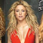 Shakira Plastic Surgery
