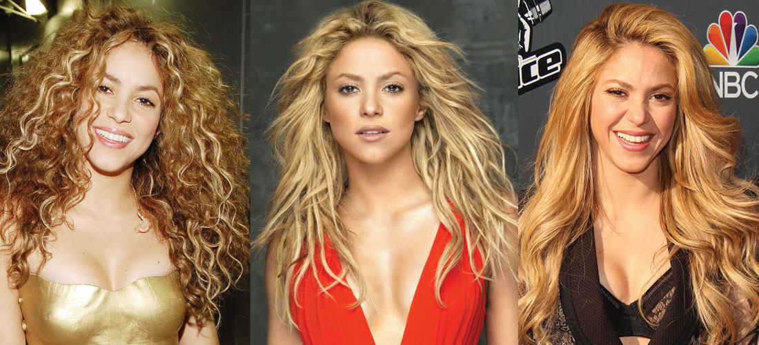 Shakira Plastic Surgery Before and After 2021