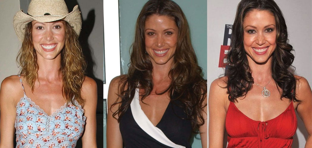 Shannon Elizabeth Plastic Surgery Before and After 2020