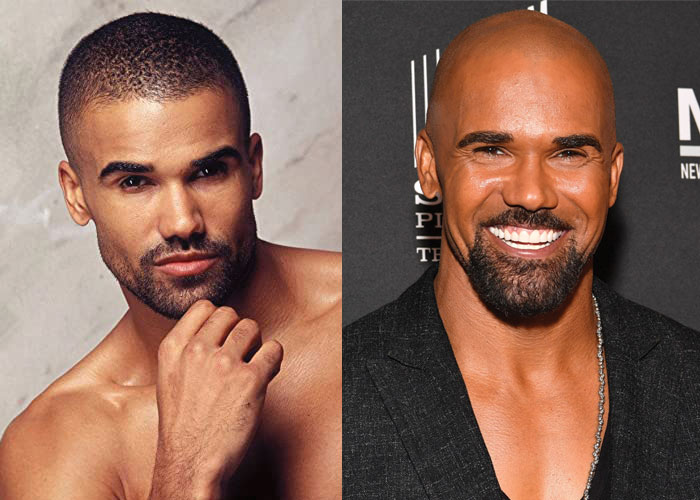 Shemar Moore Plastic Surgery Before and After 2020